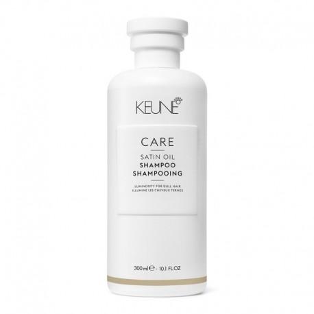 Keune-Care-Satin-Oil-Shampoo-300ml