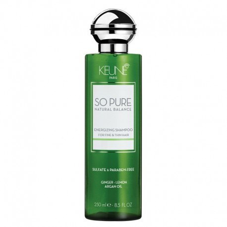 Keune Energizing Shampoo 250 ml