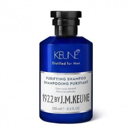 1922 BY J.M. Keune Purifying Shampoo 250ml
