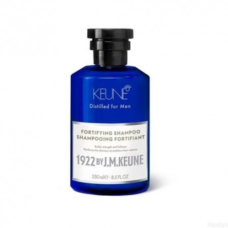 1922 by J.M. Keune Fortifying Shampoo 250ml