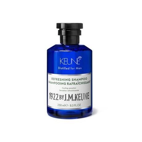 Keune 1922 by J.M.Keune Refreshing shampoo 250ml