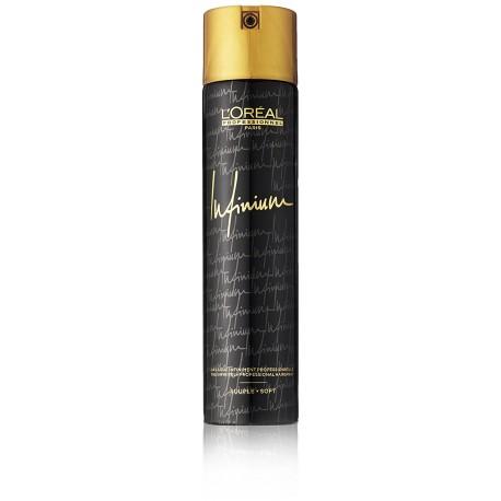 L'oréal - Laque Infinium Cristal Forte 300ml