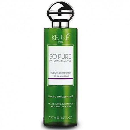 Keune So Pure Volumizing Shampoo 250ml