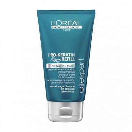 Crème Pro Keratin Refill