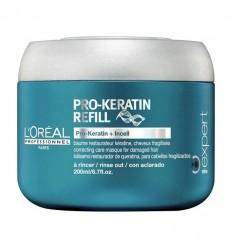 Masque Pro Keratin Refill L'Oréal 200 ml