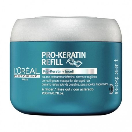 Baume Pro Keratin Refill
