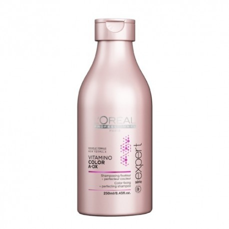 Shampoing Vitamino Color A.OX
