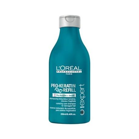 Shampooing Pro Keratin Refill 250ml