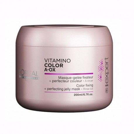Masque l'oreal Vitamino Color A.OX