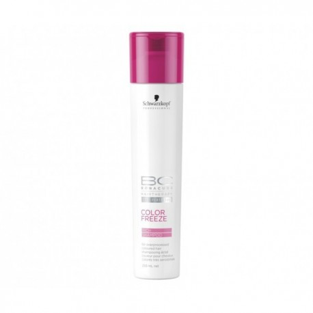 Shampooing Schwarzkopf Color Freeze 250 ml