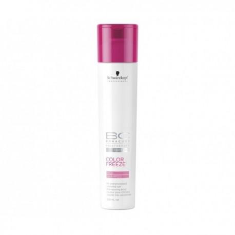 Shampooing Schwarzkopf Color Freeze 250 ml