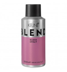 Spray Keune Blend Gloss Spray 150 ml